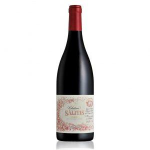 Château Salitis Cuvée Premium Cabardès