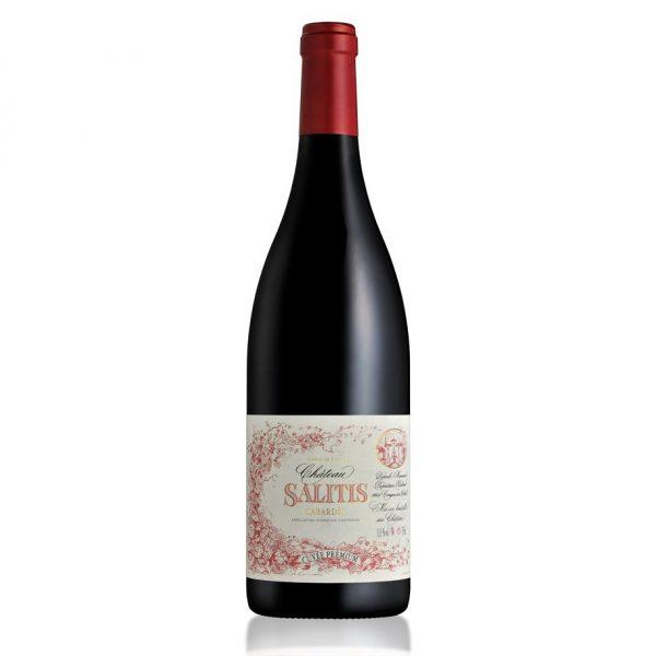 Château Salitis Cuvée Premium Cabardès Magnum