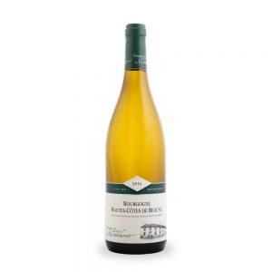 Hautes Côtes de Beaune Blanc 2015