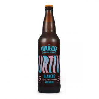 Furieuse Furtive Blanche 33cl