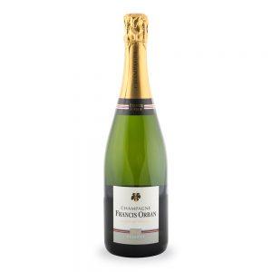 Champagne Orban Brut réserve