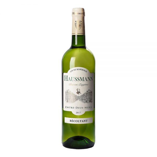 Haussmann Entre Deux Mers Bordeaux blanc