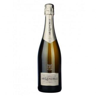 Champagne Lenoble brut intense