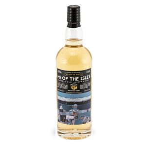 Mc of the Isles blended malt