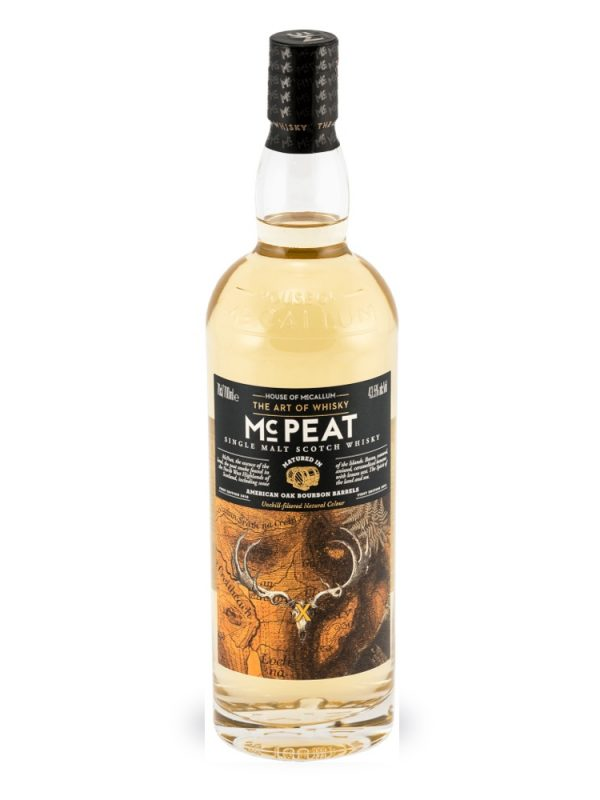 MC Peat Single Malt