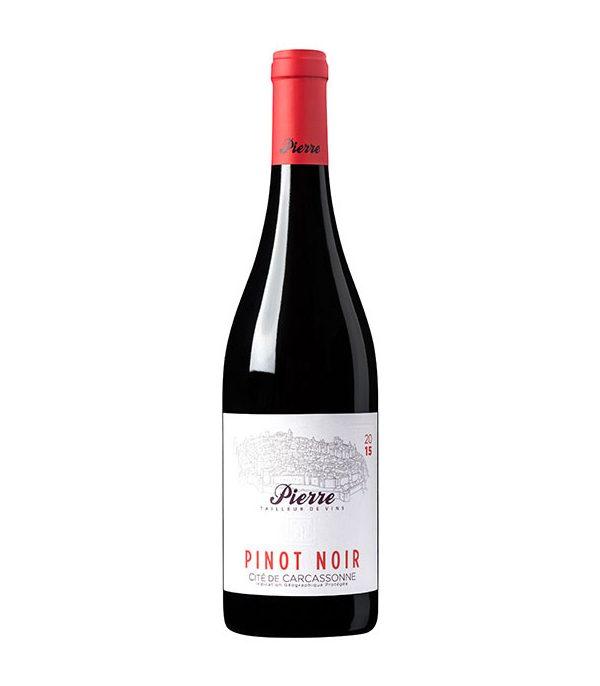 Pinot Pierre Carcassonne