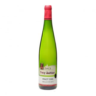 Pinot Gris Domaine Frey Solher