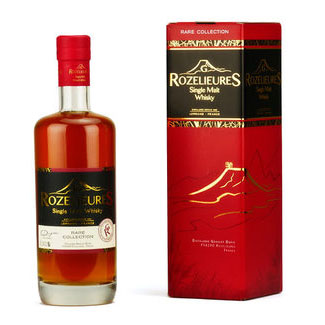 Whisky Rozelieures Rare Collection