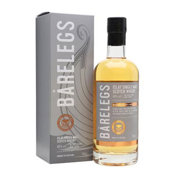 Barelegs Islay Single Malt