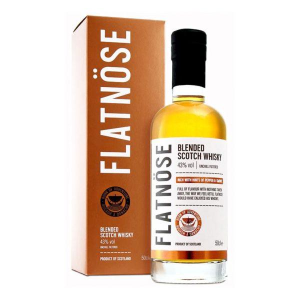 Flatnose Blended Scotch Whisky