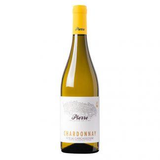 Chardonnay Pierre Carcassonne