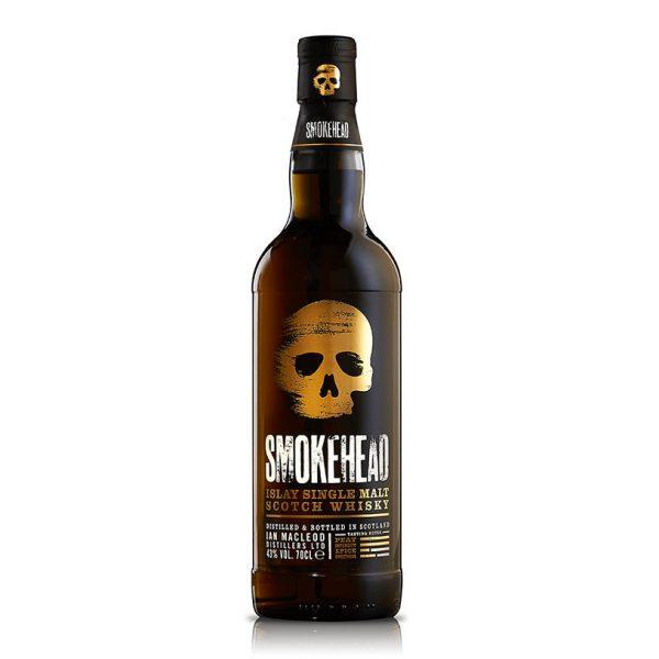 Whisky Smokehead