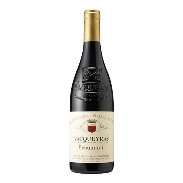 Coffret 2 bouteilles Côtes du Rhône Villages