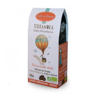 Café en grains Terramoka Adèle