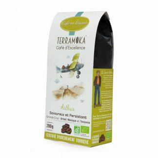 Café en grains Terramoka Arthur