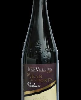 Mondeuse St Jean de la Porte Jean Vullien