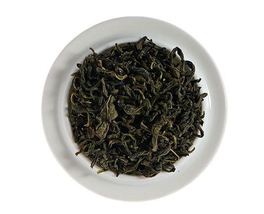 Thé Vert de Corée «Le Jardin Oublié»
