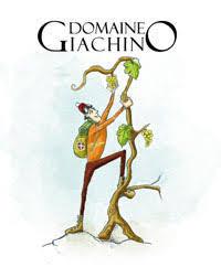 Montfarina Domaine Giachino
