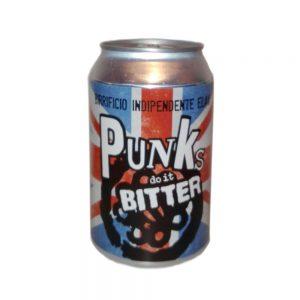 Bière Punks do it bitter 33 cl