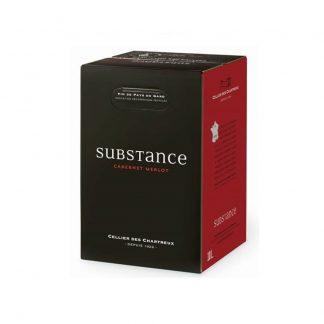 Bib 5 L Substance igp gard Cellier des chartreux