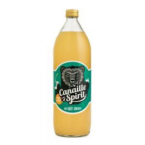 Canaille Spirit 100cl