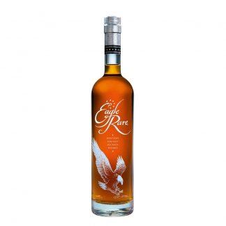 Bourbon Eagle rare 10 ans single barrel