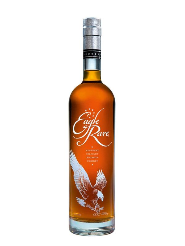 Bourbon Eagle rare 10 ans single barrel