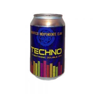 Bière Techno double IPA 33 cl