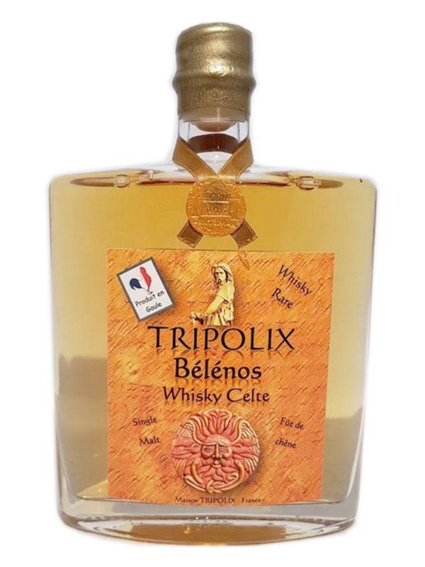 Whisky Belenos Tripolix