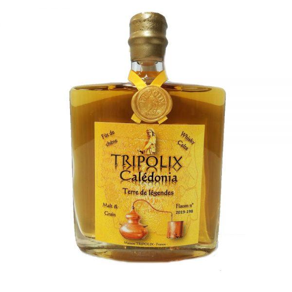 Whisky Caledonia Tripolix