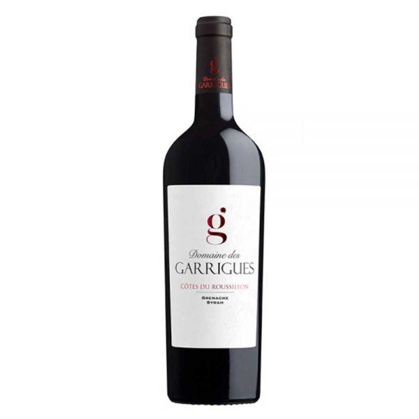 Garrigues Côtes du Roussillon