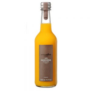 JUS DE MANDARINE ALAIN MILLIAT 33CL