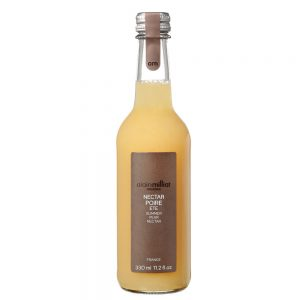 JUS DE POIRE WILLIAMS ALAIN MILLIAT 33CL