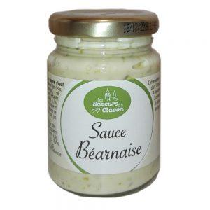 Sauce Béarnaise 90 gr