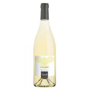 l'Alaric AOP Languedoc blanc