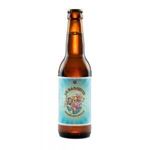 Bière La baguette 33 cl