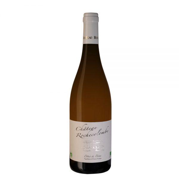 Rochecolombe Viognier Côtes du Rhône AOP