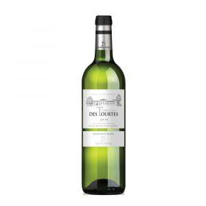 Tourte Classique Sauvignon Côtes de Bordeaux- Blaye