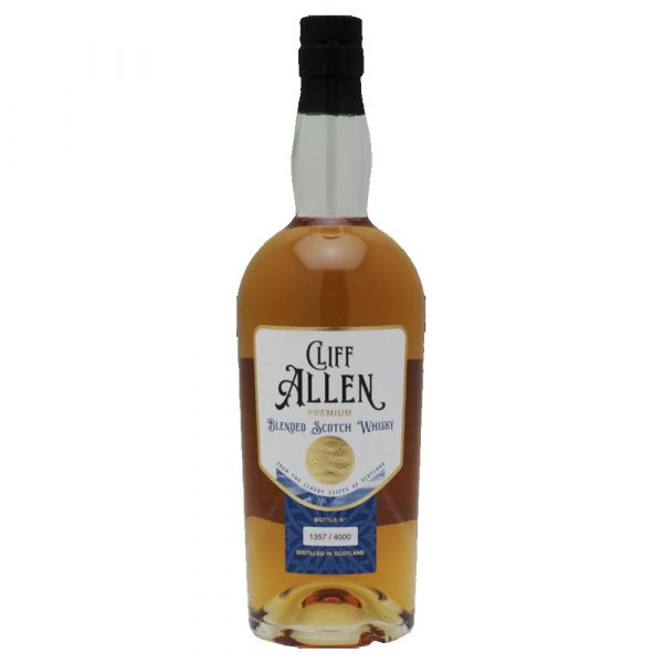 Cliff Allen Blended Scotch